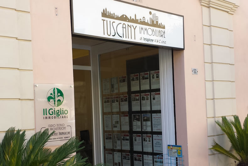 Tuscany Immobiliare